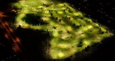 Night Golf!