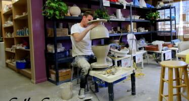 La Quinta Historical Society and the La Quinta Museum Artist's Studio Tour