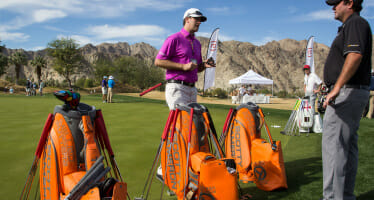 Humana Challenge, Coachella Valley, over $1,000,000 to the Winner